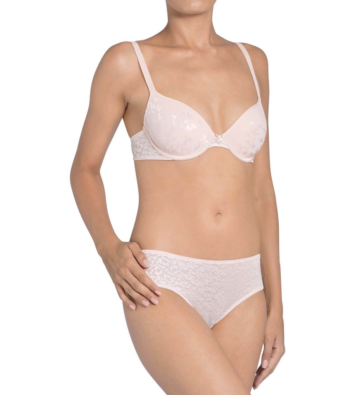 Triumph Reggiseni con ferretto Body Make-up Blossom WHPM 10152887