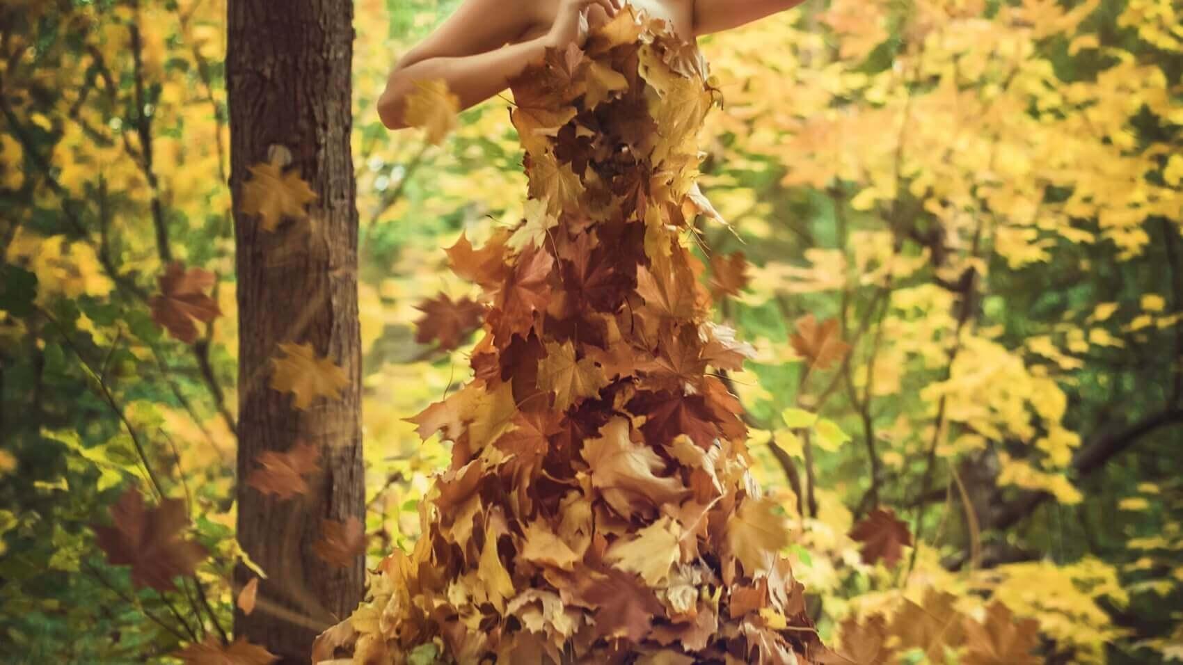Moda intimo donna autunno - inverno 2019