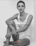 Canottiera Donna Boglietti 530 costina elastica FRB015