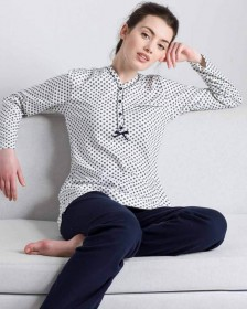 alpina-pigiama-donna