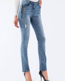 Deco Philippe Matignon Chic jeans