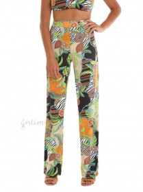 Prezzo Costume Giadamarina Jungle pantaloni GM-DRESS5-106