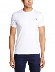 U.S.Polo t-shirt basic 50313
