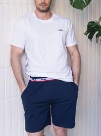 Prezzo Uomo Fila manica corta e pantaloncini FPS1035